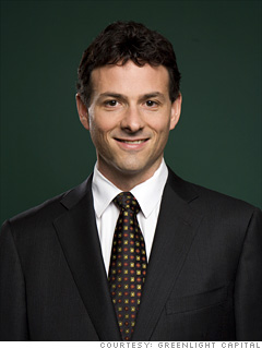 Einhorn, David Michael
